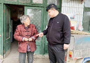 金宏清真肉类有限公司: 履行社会责任助力精准扶贫
