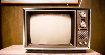 电视机的故事