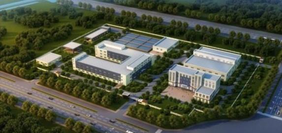 复朗施纳米科技产业园