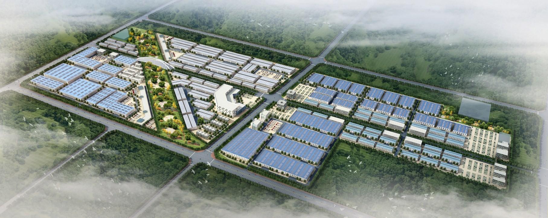 中国定州北方厨具城