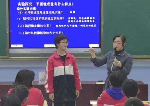 化作春泥更护花 ——记河北省师德标兵、赵村初级中学教师刘英芹