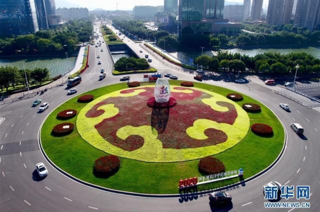 第三届数字中国建设峰会将在福州举办